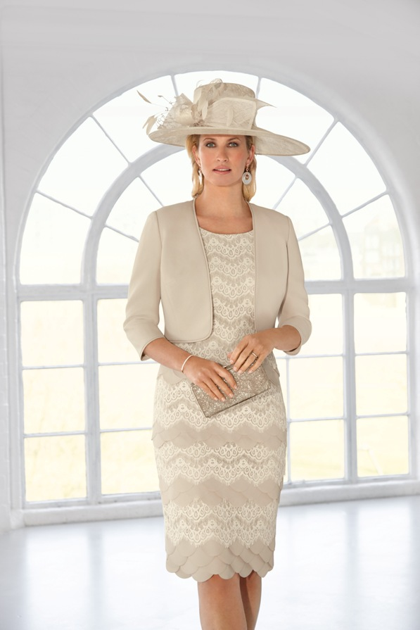 mother of the bride spring 2018